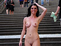 nude in public video 4
