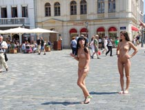 spectacular nudeinpublic 3