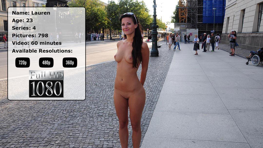 nude Nip activity
